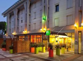 ibis Styles Antibes, family hotel in Antibes