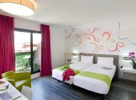 Ibis Styles Madrid Prado, Hotel in der Nähe von: Reina Sofia Museum, Madrid