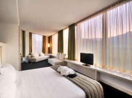Mercure Nerocubo Rovereto, hotel in Rovereto