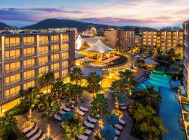Grand Mercure Phuket Patong, hotel in Patong Beach