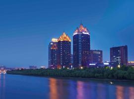 Novotel Zhengzhou Convention Centre, hotel in Zhengzhou