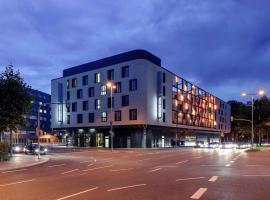 Mercure Hotel Heilbronn, Hotel in Heilbronn