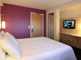 ibis Styles Quiberon Centre, отель в Кибероне
