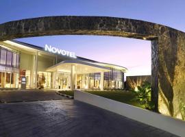 Novotel Banjarmasin Airport, hotel near Syamsudin Noor International Airport - BDJ,