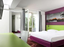 ibis Styles Luzern, Hotel in Luzern