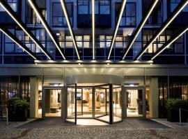 Pullman Munich, hotel in Munich