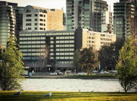 Mercure Melbourne Albert Park, hotel in Melbourne