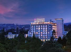 Grand Mercure Bandung Setiabudi, hotel in Bandung