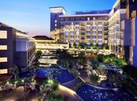 Grand Mercure Bandung Setiabudi, five-star hotel in Bandung