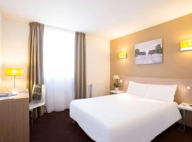 Aparthotel Adagio Access Le Havre Les Docks, vacation rental in Le Havre