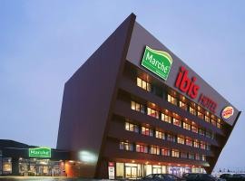 Ibis Vienna Airport, hotel near Vienna International Airport - VIE, Schwechat