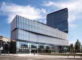 Ibis Styles Wroclaw Centrum – hotel we Wrocławiu