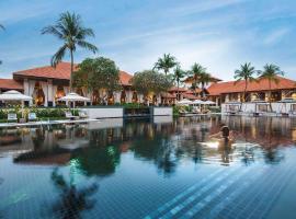 Sofitel Singapore Sentosa Resort & Spa (SG Clean), hotel in Singapore
