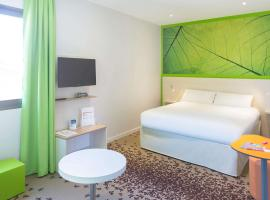 ibis styles Villeneuve Sur Lot, hotel in Villeneuve-sur-Lot