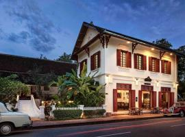 3 Nagas Luang Prabang - MGallery Hotel Collection, hotel in Luang Prabang