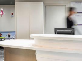 ibis Styles Meaux Centre, hotel near Meaux-Boutigny Golf Course, Meaux