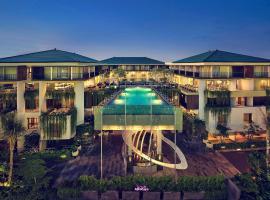 Mercure Bali Legian, accessible hotel in Legian