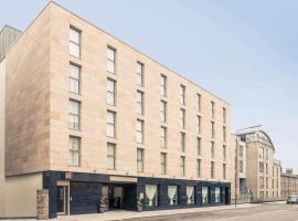 Mercure Edinburgh Haymarket, pet-friendly hotel in Edinburgh