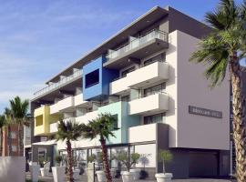 Mercure Hotel Golf Cap d'Agde, hotel near Saint-Thomas Golf Course, Cap d'Agde