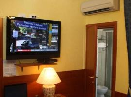 Viennese Due, B&B in Rome
