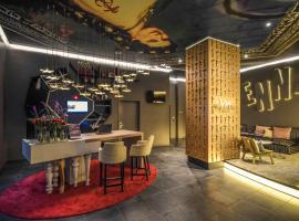 Mercure Vienna First, hotel in Vienna