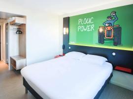 ibis Styles Flers, hotel in Flers