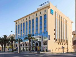 Novotel Tunis, hotel in Tunis