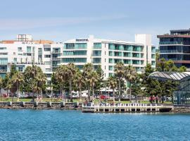 Novotel Geelong, hotel in Geelong