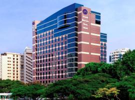 Grand Mercure Singapore Roxy, hotel near National Service Resort and Country Club, Singapore