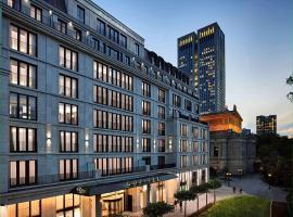 Sofitel Frankfurt Opera, hotel near Museumsufer, Frankfurt/Main