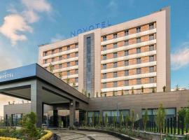 Novotel Diyarbakir, отель Novotel в Диярбакыре
