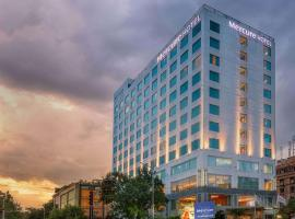 Mercure Hyderabad KCP Banjara Hills- An AccorHotels brand, hotel in Hyderabad