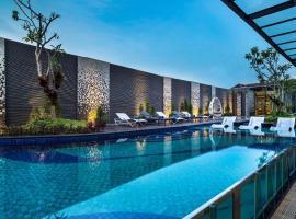 Ibis Styles Bali Petitenget, hotel in Seminyak
