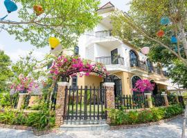 Lami Villa Hoian 1, hotel near Phuoc Lam Pagoda, Hoi An