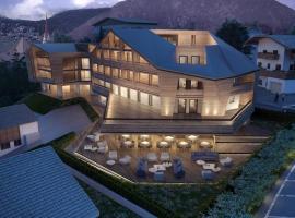Linder Cycling Hotel, отель в Сельва-ди-Валь-Гардена