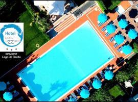 Hotel Porto Azzurro, hotel a Sirmione