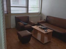 Stan na dan Harmony, hotel in Kruševac