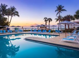 The Reach Key West, Curio Collection by Hilton, resort in Key West