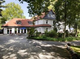 Haus Müllestumpe, отель в Бонне