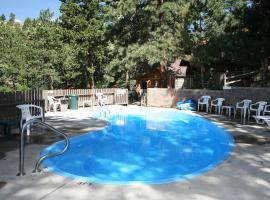 Timber Creek Chalets with Hot Tubs by Rocky Mountain Resorts, vacation rental in Estes Park
