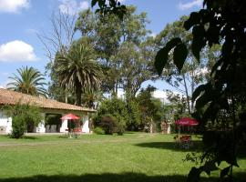 Posada El Prado, country house in Salta