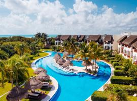 Valentin Imperial Riviera Maya All Inclusive - Adults Only, resort en Puerto Morelos
