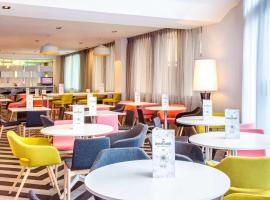 ibis Styles London Heathrow Airport, hotel near Northwood Tube Station, Hillingdon