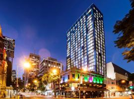 ibis Styles Brisbane Elizabeth Street, hotel near State Library Of Queensland, Brisbane
