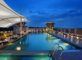 Grand Mercure Mysore - an AccorHotels Brand, hotel with pools in Mysore