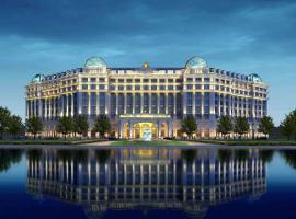 Sofitel Shanghai Hongqiao, hotel near Shanghai Hongqiao International Airport - SHA,