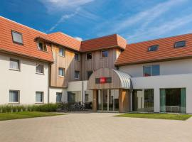 ibis De Haan, Hotel in der Nähe von: Royal Ostend Golf Club, De Haan