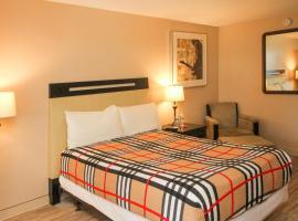 APM Inn & Suites, hotel in Martinsburg