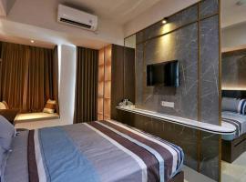 BEST LOCATION WiFi SURABAYA @PakuwonMall Surabaya, apartemen di Surabaya