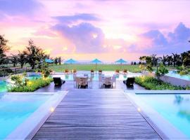 Aprota Villas Arugambay, hotel in Arugam Bay